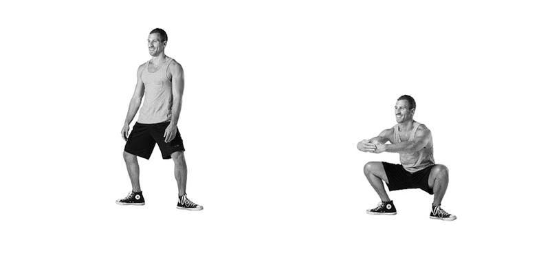8-mouvements-de-dance-pour-renforcer-vos-fessiers-et-vos-cuisses-Squat