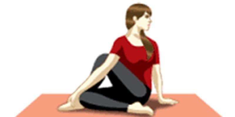 Comment prévenir les douleurs lombaires en 10 minutes ou moins1
