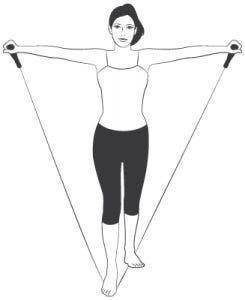 Dites adieu aux douleurs du cou et de l'épaule avec ce simple exercice2